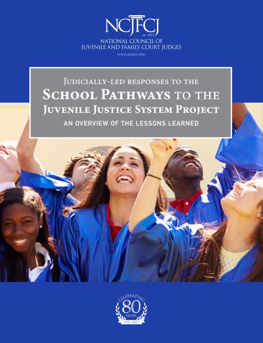 School Pathways cover