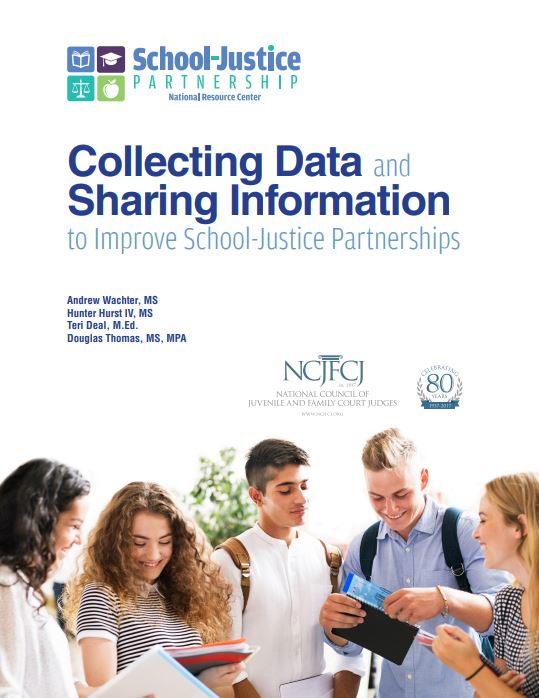 Collecting data and sharing information
