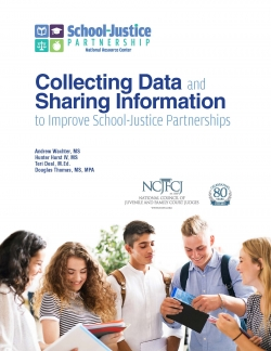 Collecting Data cover