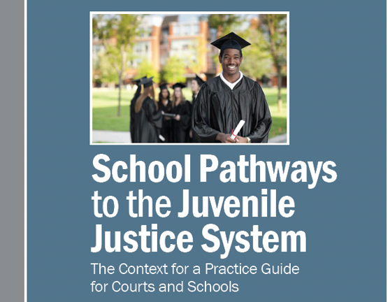 School Pathways to the Juvenile Justice System