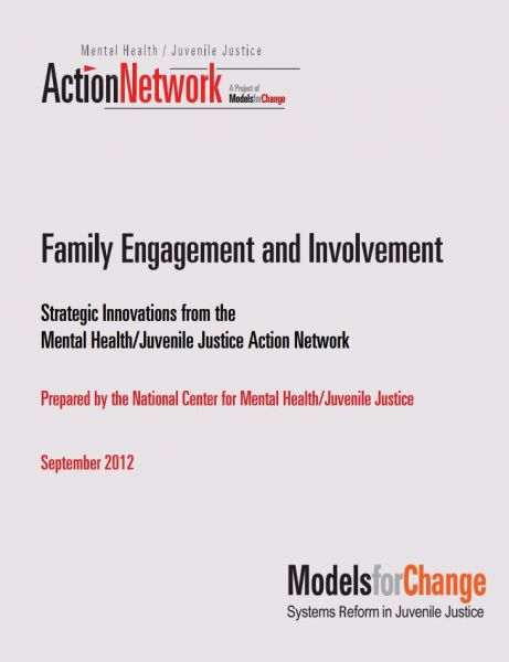 Family Engagement and Involvement