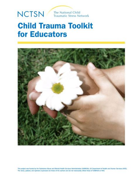 Child Trauma Toolkit for Educators