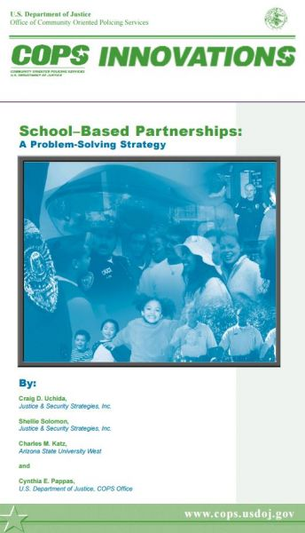 School–Based Partnerships: A Problem-Solving Strategy