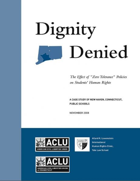 Dignity Denied: The Effect of